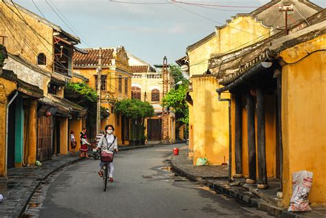 Reggae Hostel Hoi An Asia places to visit in travel destinations