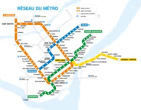 montreal canada metro map what the montreal metro system could look like in 40 years