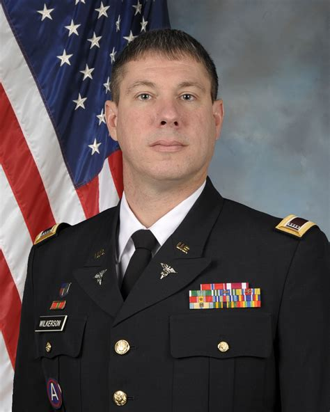 Warrent Officer by Chief Warrant Officer Four Todd Wilkerson Gt U S Army