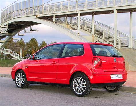 volkswagen tdi 2004 volkswagen polo gt tdi 2004 autocity