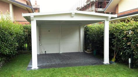 tettoie per esterno tettoie legno lamellare per esterno cereda