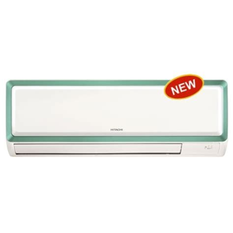 hitachi ac hitachi rau013euea 1 ton split ac price specification