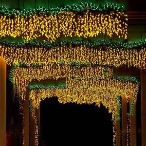 Botanical Gardens Bellevue Lights Bellevue Botanical Garden Bellevue Washington Trellis From