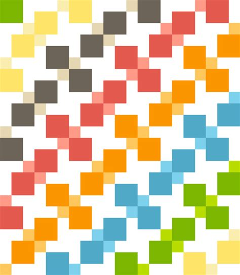 Free Modern Quilt Block Patterns by Kaleidoscopic Kites Free Quilt Pattern Fresh Lemons Modern Quilts