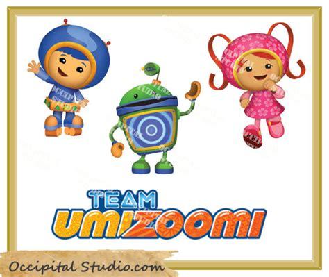 umizoomi painting team umizoomi transparent background 4 pcs by occipitalstudio