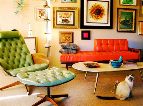 retro home interiors nyceiling inc news articles retro style