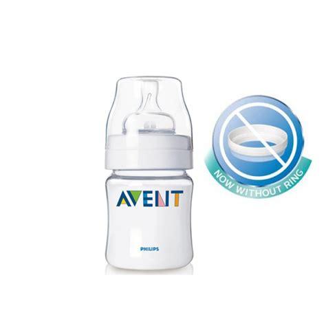 Avent Botol Classic Plus 125 Ml Isi 2 philips avent classic plus bottle 125ml 4oz single pack 1 no box drop ship