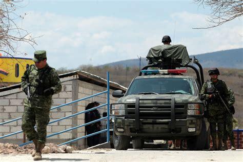 imagenes chidas militares militares abaten a tres presuntos sicarios en