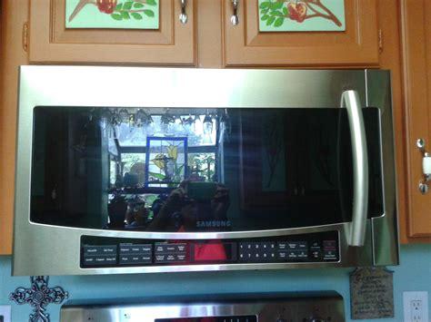 Microwave Samsung Mg23h3185pk samsung microwave se bestmicrowave