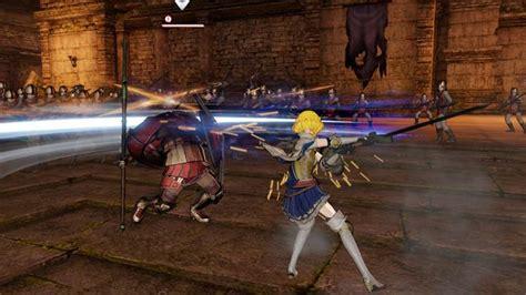 3ds Emblem Warriors emblem warriors review the series awakens on
