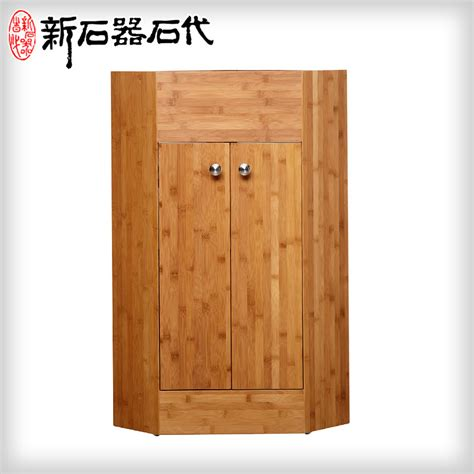 solid wood bathroom cabinet combination b1 3 wood corner