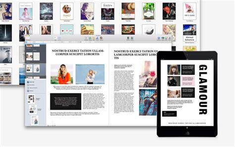 photo book themes mac mac앱 아이북스 오써 ibooks 전자책 템플릿 서식 모음 맥앱 design books author