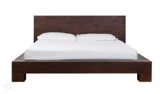 Platform Beds Real Wood Solid Hardwood Non Toxic Platform Beds Chicago