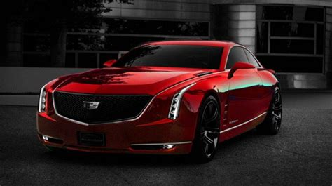 2020 Cadillac Dts by 2020 Cadillac Eldorado Changes Price And Redesign Rumor