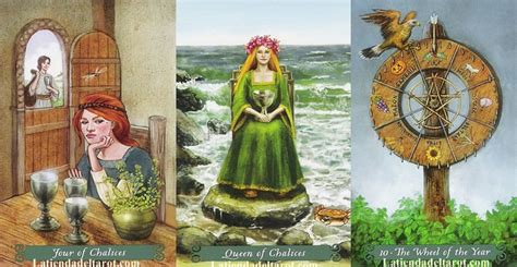 the green witch tarot 0738741655 green witch tarot