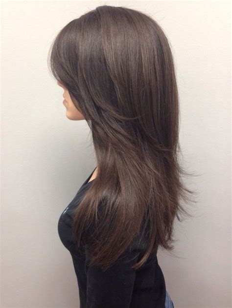 best 25 long aline haircut ideas on pinterest long best 25 long layered hair ideas on pinterest long