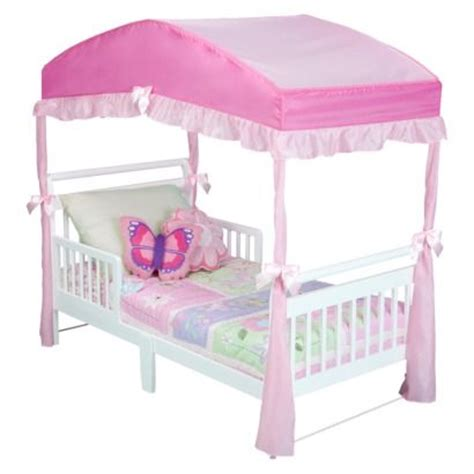 canopy toddler bed delta toddler bed canopy pink furniture food