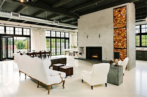 urban decor ideas 15 urban interior design ideas in industrial style style