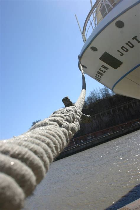 sailboat rope free sailboat ropes 1 stock photo freeimages