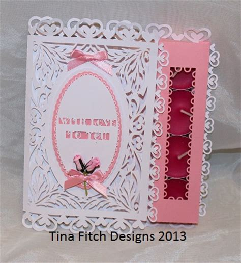 box card template svg svg file template tea light box card 163 4 76