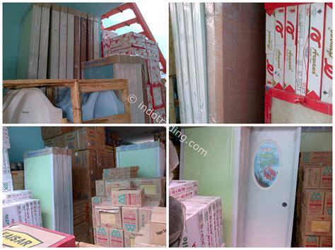 Jual Lu Kamar harga pintu pvc kamar mandi termurah harga model pintu