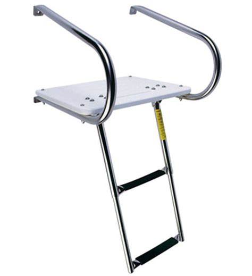 boat ladder latch garelick eez in