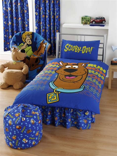 Scooby Doo Duvet Covers Uk Duvet Covers Scooby Doo Duvet Cover And Pillowcase