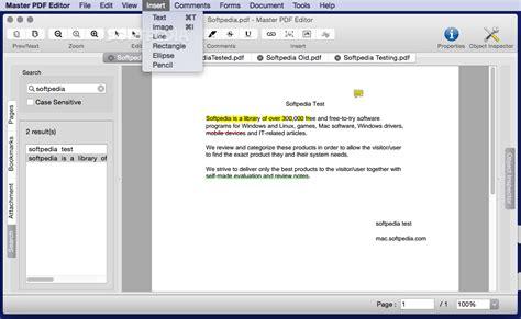 Pdf Mastering Your Fabulously by Master Pdf Editor Mac 4 3 83