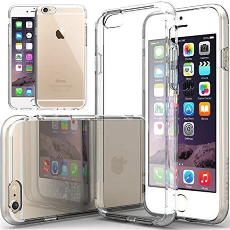 Iphone 6 6g 6s Casing Cover Spigen Rugged Armor Bumper best clear cases for iphone 6 and iphone 6s imore