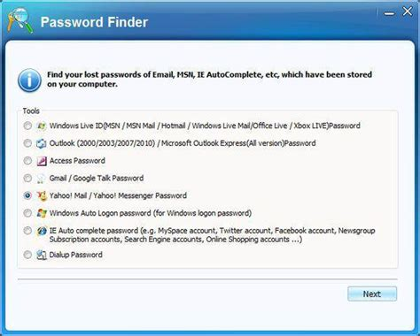 email yahoo about password forgot yahoo password restore it now