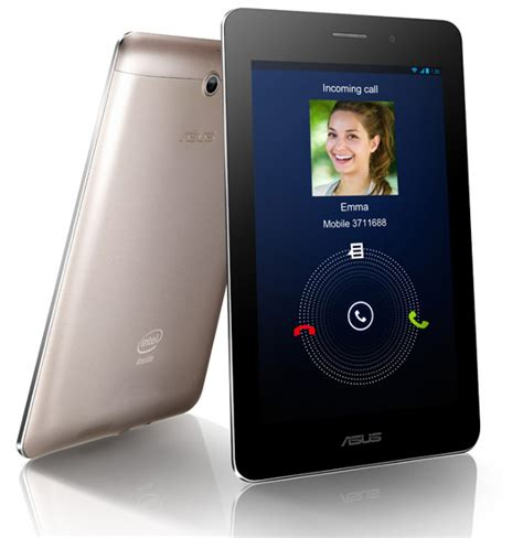 Asus Fonepad 7 0 Inches With Single Core 1200 Mhz