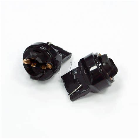 T10 Sockel by 2x T10 194 921 Base Wedge T20 7440 Transformer Bulb Socket Base Ebay