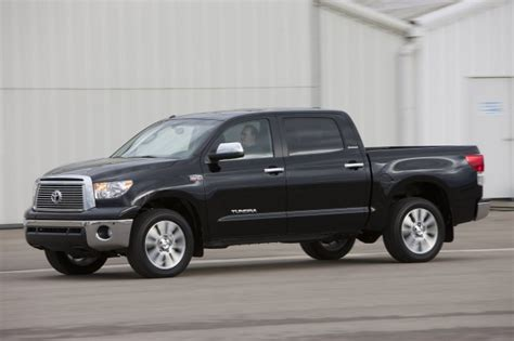 Length Of Toyota Tundra 2012 Toyota Tundra Review Ratings Specs Prices And
