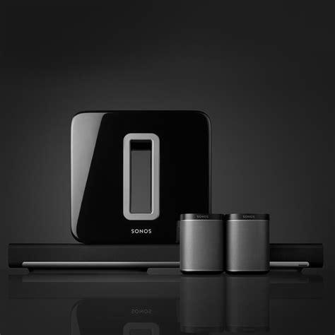 amazoncom sonos  home theater system home audio