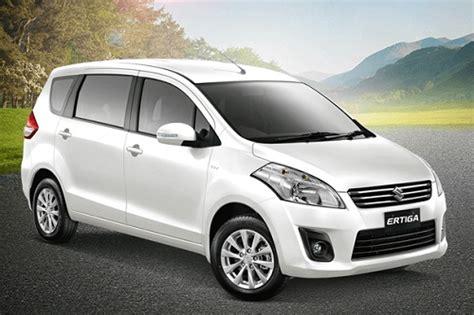 daftar harga mobil suzuki terbaru november