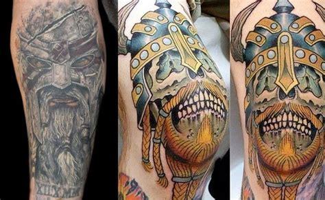 imagenes de tatuajes de vikingos tatuajes vikingos significado de los tatuajes n 243 rdicos