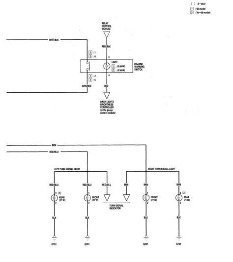 28 2003 honda civic turn signal wiring diagram 188