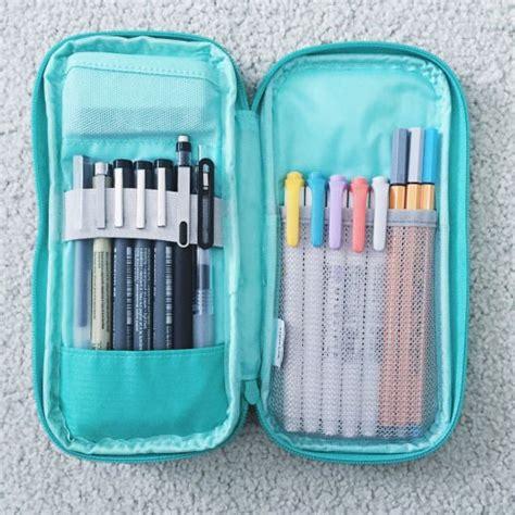 Electronic Homework Pen by Best 25 Pen Organizer Ideas On Diy Stationery