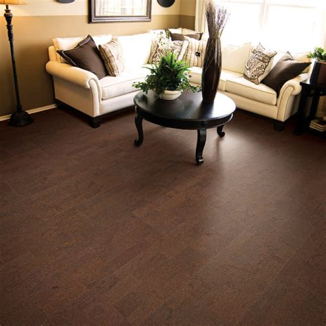 cork hardwood flooring cork flooring that looks like wood
