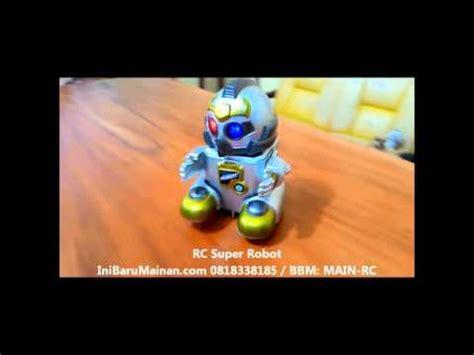 Jual Mainan Remote Robot jual mainan anak murah rc remote robot