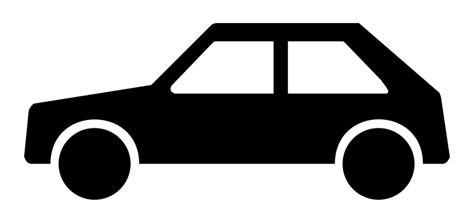 pixel car png file car pictogram svg wikimedia commons