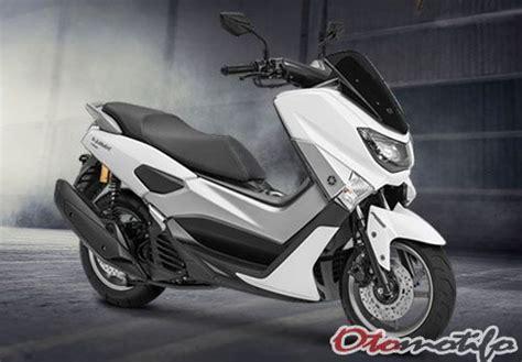 harga motor nmax  spesifikasi abs   abs otomotifo