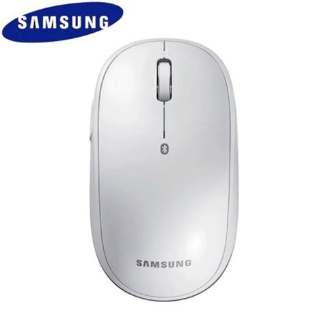 Mouse Wireless Samsung official samsung s bluetooth wireless mouse white