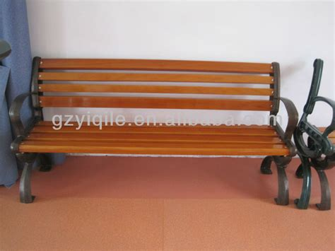 park bench buy wooden public seating used park benches park chairs buy