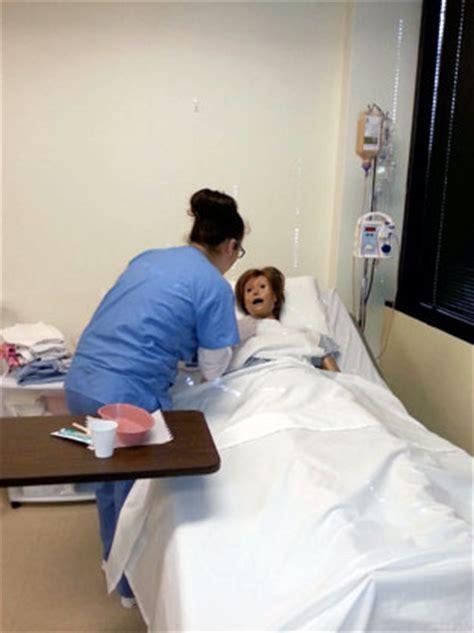 patient care technician student program