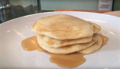 how to make pancake in less than 5 minutes cara membuat how to make pancakes for your whole family in less than