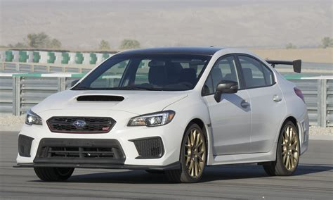 2018 subaru wrx wallpaper 2018 subaru wrx sti type ra first drive review 187 autonxt