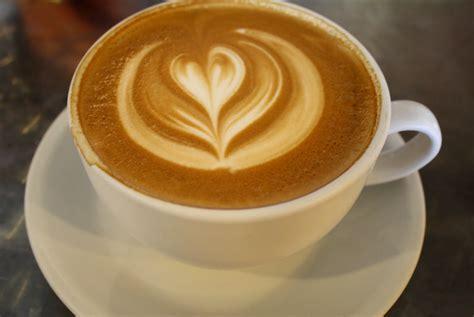 coffee latte customized