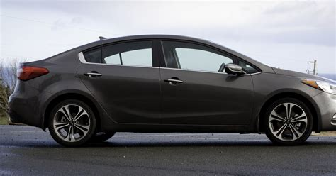 2013 Kia Forte Sx Review 2014 Kia Forte Sx Review And Tomorrow Looked Me In The