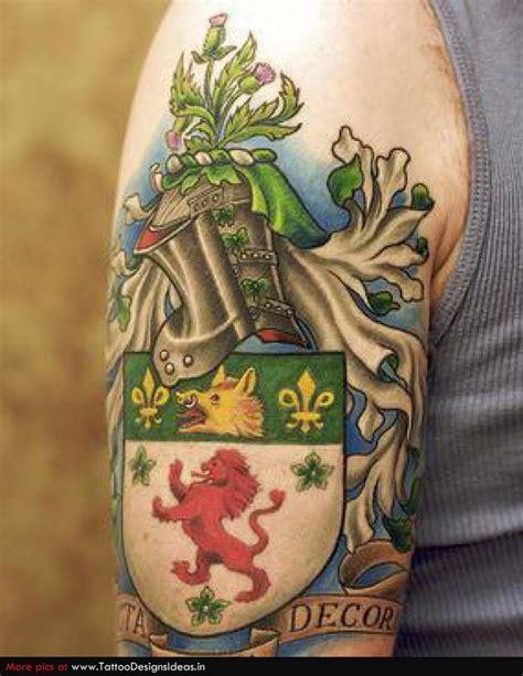 tattoo family arm coat of arms tattoo pinterest arm tattoo tattoo ink